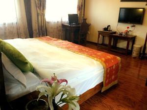 Lijiang Jinsheng Youyue Inn, Гостевые дома  Лицзян - big - 10