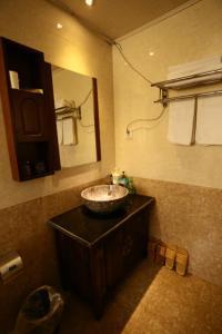 Lijiang Jinsheng Youyue Inn, Гостевые дома  Лицзян - big - 2