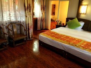 Lijiang Jinsheng Youyue Inn, Гостевые дома  Лицзян - big - 37