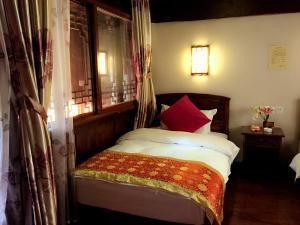 Lijiang Jinsheng Youyue Inn, Гостевые дома  Лицзян - big - 33