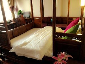 Lijiang Jinsheng Youyue Inn, Гостевые дома  Лицзян - big - 29