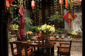 Lijiang Jinsheng Youyue Inn, Гостевые дома  Лицзян - big - 72