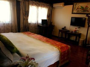 Lijiang Jinsheng Youyue Inn, Гостевые дома  Лицзян - big - 26