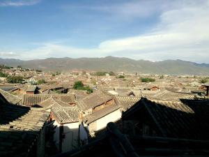 Lijiang Jinsheng Youyue Inn, Гостевые дома  Лицзян - big - 23