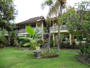 Bali Lovina Beach Cottages, Hotel  Lovina - big - 16
