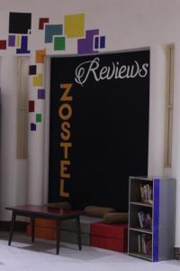 Zostel Varanasi, Ostelli  Varanasi - big - 20