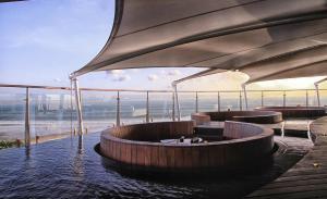 Double - Six, Luxury Hotel - Seminyak (7 of 37)