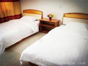 Yuxuan Guesthouse, Affittacamere  Lhasa - big - 9