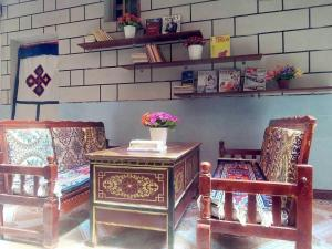 Yuxuan Guesthouse, Affittacamere  Lhasa - big - 18