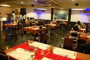 Hotel Royal Sathyam, Hotels  Tiruchchirāppalli - big - 17
