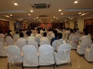 Hotel Royal Sathyam, Hotel  Tiruchchirāppalli - big - 39