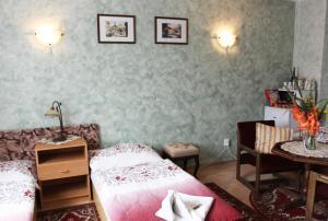 Villa Anastazis - Penzion Eden, Pensionen  Karlsbad - big - 4