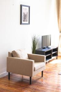 Apartamenty Classico - M9, Апартаменты  Познань - big - 33