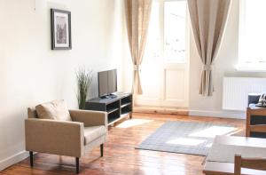 Apartamenty Classico - M9, Апартаменты  Познань - big - 1