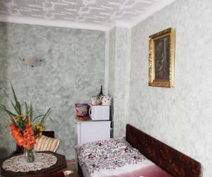 Villa Anastazis - Penzion Eden, Guest houses  Karlovy Vary - big - 9