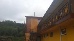Villa Leontiya, Guest houses  Skhidnitsa - big - 54