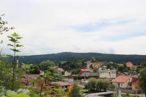 Villa Leontiya, Guest houses  Skhidnitsa - big - 53
