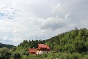 Villa Leontiya, Guest houses  Skhidnitsa - big - 52