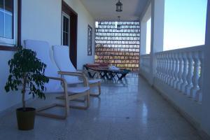 Apartamentos Farragú - Laguna, Апартаменты  Лос-Льянос-де-Аридан - big - 35
