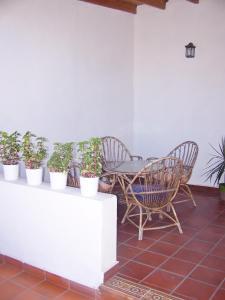 Apartamentos Farragú - Laguna, Апартаменты  Лос-Льянос-де-Аридан - big - 36