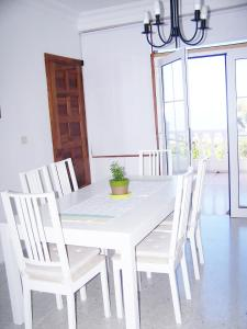Apartamentos Farragú - Laguna, Апартаменты  Лос-Льянос-де-Аридан - big - 38