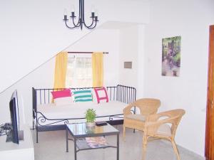 Apartamentos Farragú - Laguna, Апартаменты  Лос-Льянос-де-Аридан - big - 39