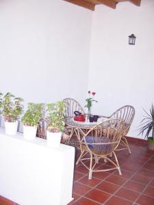 Apartamentos Farragú - Laguna, Апартаменты  Лос-Льянос-де-Аридан - big - 40