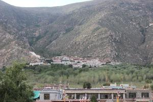 Yuxuan Guesthouse, Affittacamere  Lhasa - big - 5