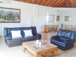 Apartamentos Farragú - Laguna, Апартаменты  Лос-Льянос-де-Аридан - big - 46
