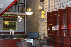 Yuxuan Guesthouse, Affittacamere  Lhasa - big - 4