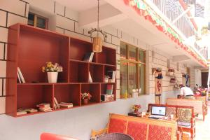Yuxuan Guesthouse, Affittacamere  Lhasa - big - 17