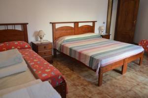 Accomodation Viale Stazione, Guest houses  Tropea - big - 16