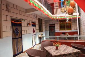 Yuxuan Guesthouse, Affittacamere  Lhasa - big - 20