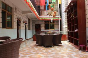 Yuxuan Guesthouse, Affittacamere  Lhasa - big - 21