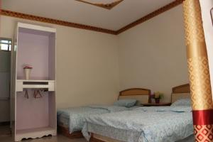 Yuxuan Guesthouse, Affittacamere  Lhasa - big - 23