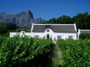 Klein Waterval Riverside Lodge, Vendégházak  Franschhoek - big - 50
