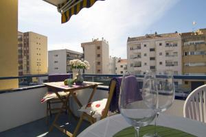 Apartment Vista Alegre, Apartmány  Sitges - big - 23