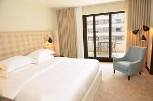 Hyatt Regency Nice Palais de la Méditerranée, Hotel  Nizza - big - 20