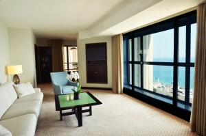 Hyatt Regency Nice Palais de la Méditerranée, Hotel  Nizza - big - 24