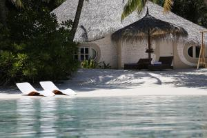 Nika Island Resort & Spa, Maldives, Resort  Nika Island - big - 28