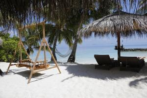 Nika Island Resort & Spa, Maldives, Resort  Nika Island - big - 29