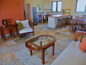 Zicatela Suites, Ferienwohnungen  Puerto Escondido - big - 5