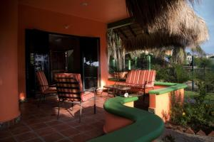 Zicatela Suites, Ferienwohnungen  Puerto Escondido - big - 13