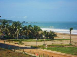 Zicatela Suites, Ferienwohnungen  Puerto Escondido - big - 14