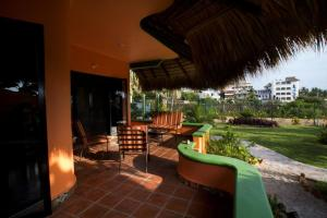 Zicatela Suites, Ferienwohnungen  Puerto Escondido - big - 16