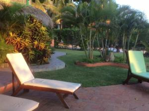 Zicatela Suites, Ferienwohnungen  Puerto Escondido - big - 21