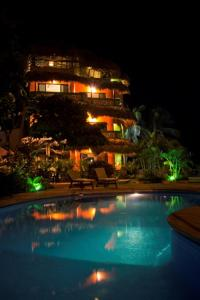 Zicatela Suites, Ferienwohnungen  Puerto Escondido - big - 22