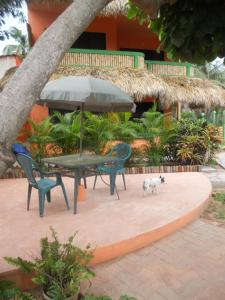 Zicatela Suites, Ferienwohnungen  Puerto Escondido - big - 23