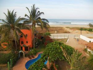 Zicatela Suites, Ferienwohnungen  Puerto Escondido - big - 26
