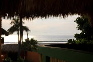 Zicatela Suites, Ferienwohnungen  Puerto Escondido - big - 34